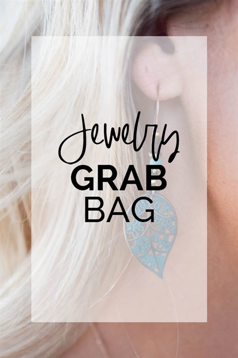 Picture of Jewelry Grab Bags