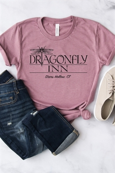 Picture of Dragonfly Inn Graphic Tee