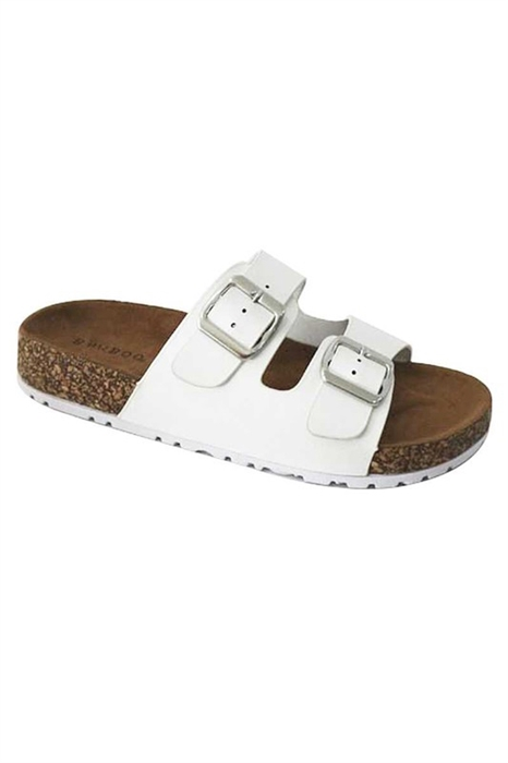 Picture of Alayna Double Strap Sandals
