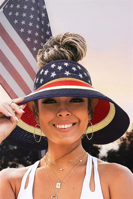 Picture of Freedom Foldable Visor
