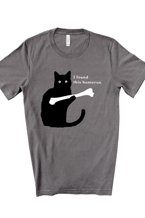 Picture of Humerus Graphic Tee