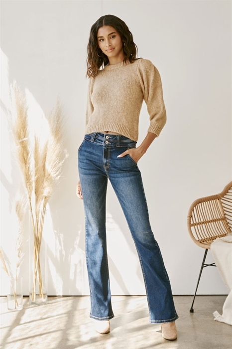 Picture of Amelia KanCan Bootcut Jeans