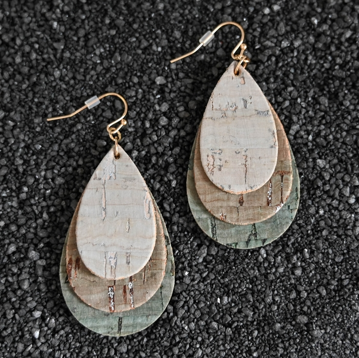 Picture of Tikopia Earrings